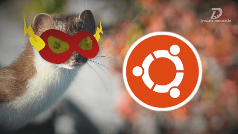 Ubuntu 19.10 poderá iniciar até 7x mais rápido