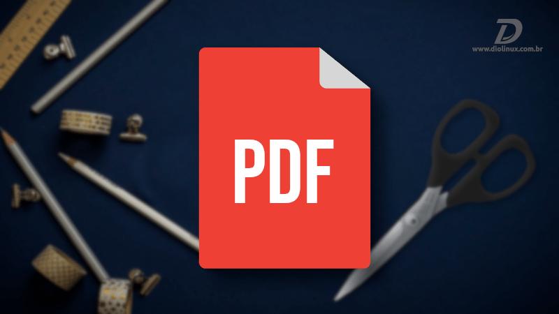 Faça pequenas edições em seus documentos PDFs
