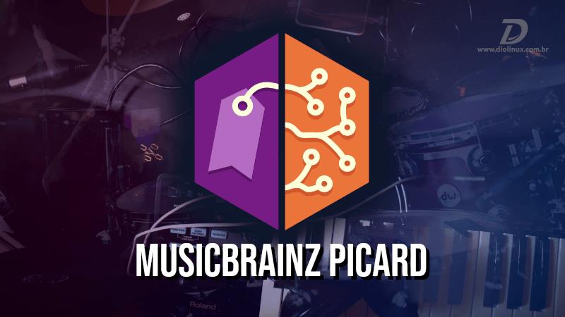 MusicBrainz Picard 2.2 lançado com player embutido