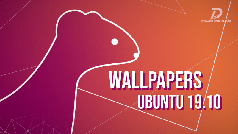 Revelados os wallpapers ganhadores do concurso do Ubuntu