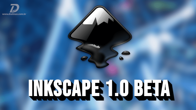 Inkscape 1.0 Beta é disponibilizado para testes