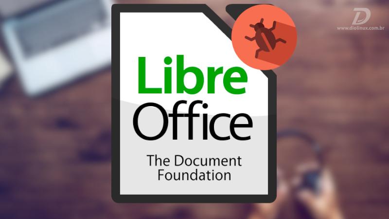 LibreOffice lança novas versões