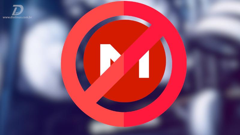 Site MEGA.nz tem seu bloqueio determinado pela justiça de SP