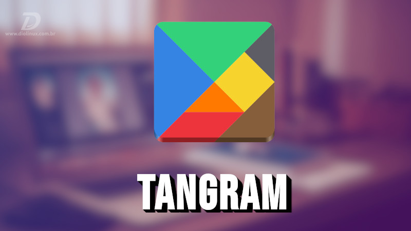 Tangram, um app para gerenciar Webapps