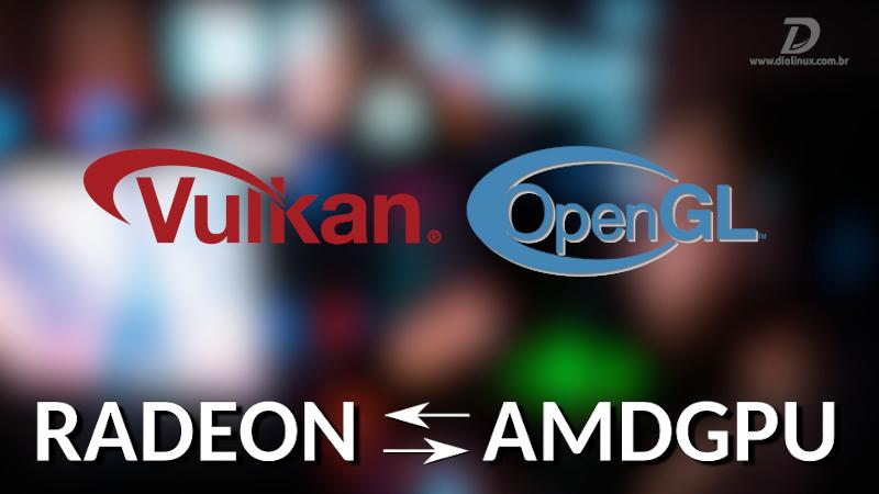 """Como ativar o driver correto para a sua GPU AMD """"antiga"""" no Linux"""