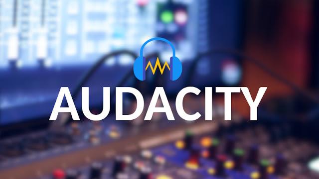 Conheça o curso de edição de áudio com Audacity do Diolinux Play