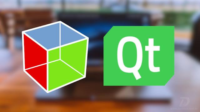 GTK e Qt, do que se trata?