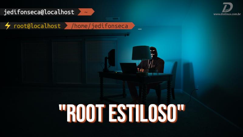 """Como importar as configurações e temas do OhMyZsh para o usuário """"root"""""""