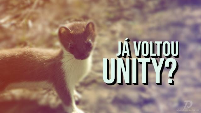 GNOME do Ubuntu 19.10 pode receber novidades que lembram o Unity