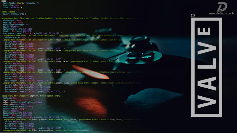 ACO: Implementação para o Mesa Driver desenvolvida pela Valve