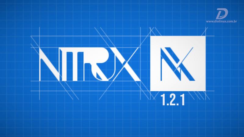 Lançada a nova versão do Nitrux