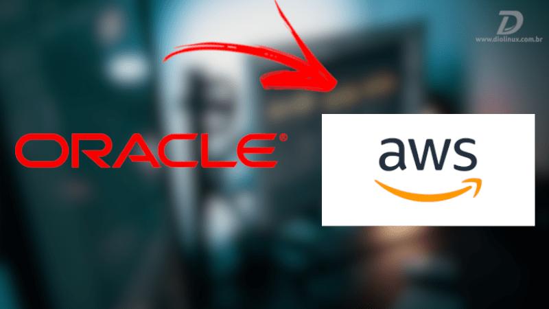 Amazon termina a migração dos seus serviço para o AWS