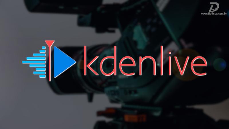 Kdenlive 19.08.2 chega com várias melhorias