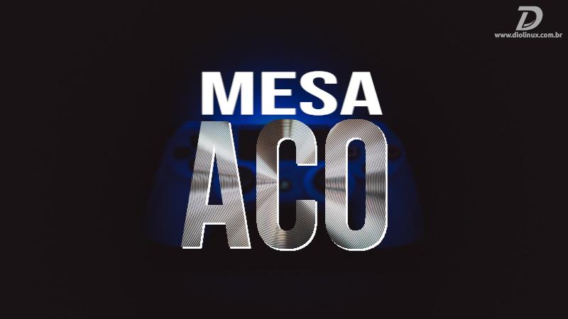 Mesa ACO recebe implementações para melhorar o desempenho de jogos