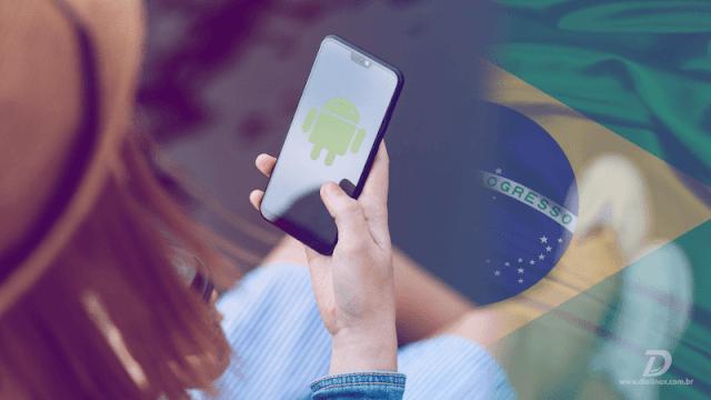 5 aplicativos que quase todo brasileiro usa