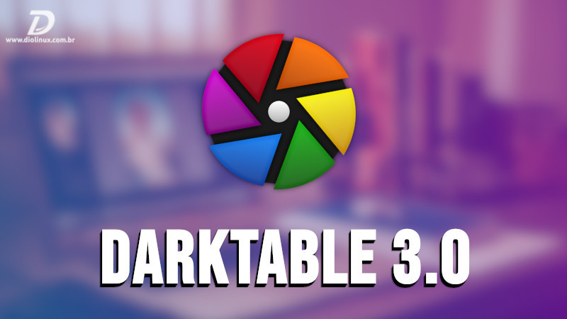 darktable 3.0