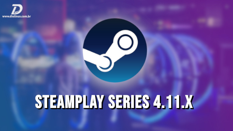 SteamPlay