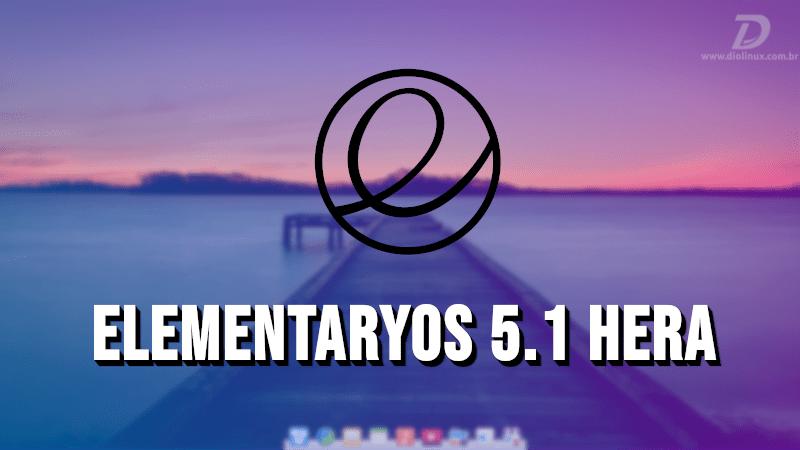 elementaryOS 5.1