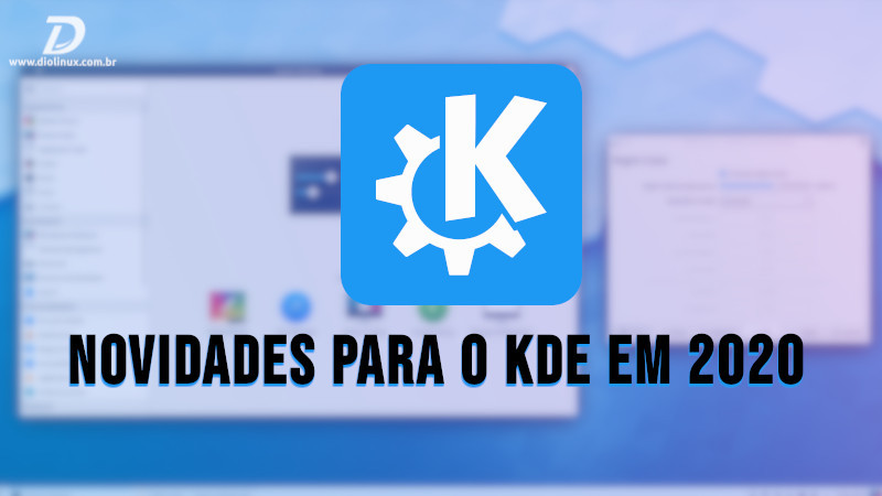 KDE 2020
