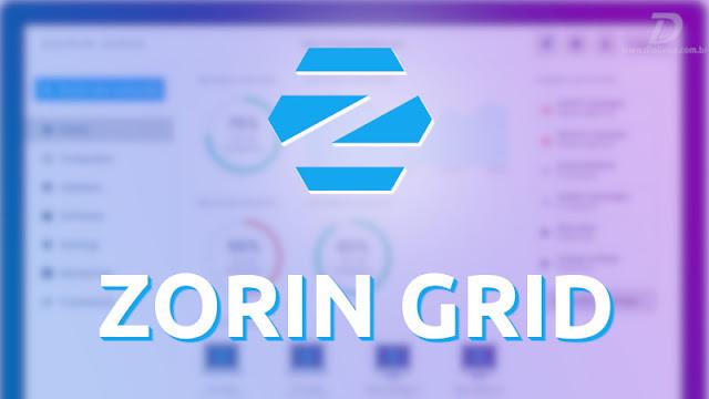 Zorin Grid