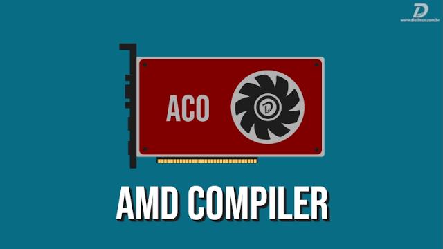 AMD Compiler