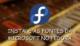 fontes da Microsoft no Fedora