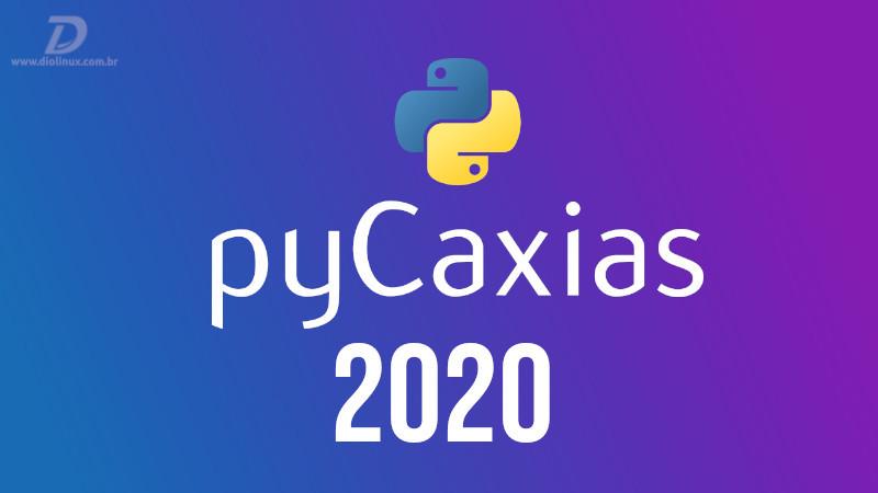 python caxias 2020