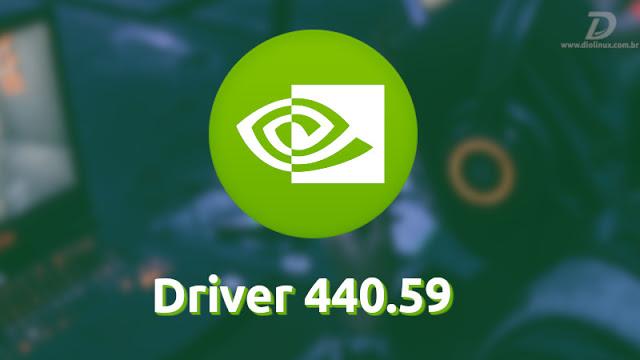 Driver 440.59