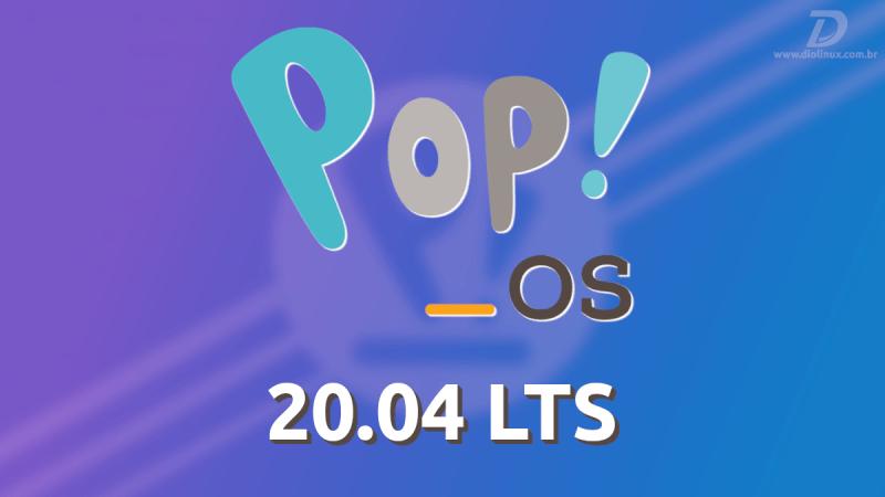 Pop!_OS 20.04 LTS