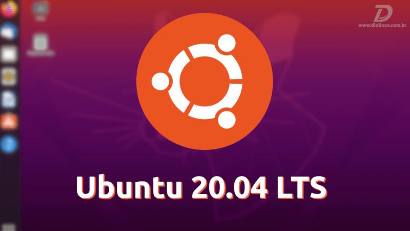 Linux Ubuntu 20.04 LTS Focal Fossa