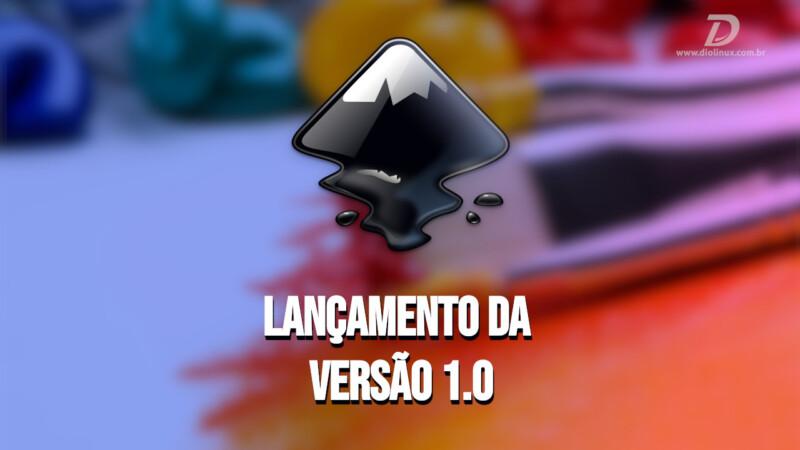 Inkscape 1.0 é lançado