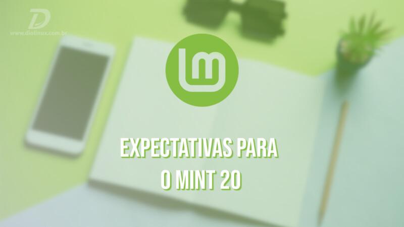 Linux Mint novidades