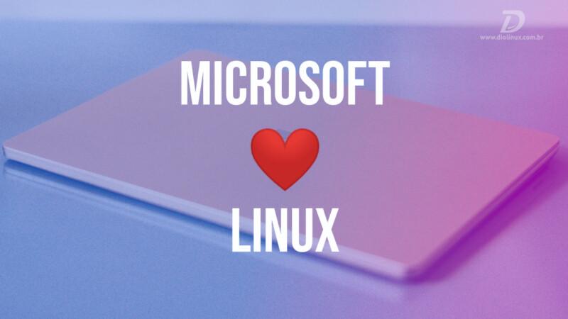 Novidades da Microsoft
