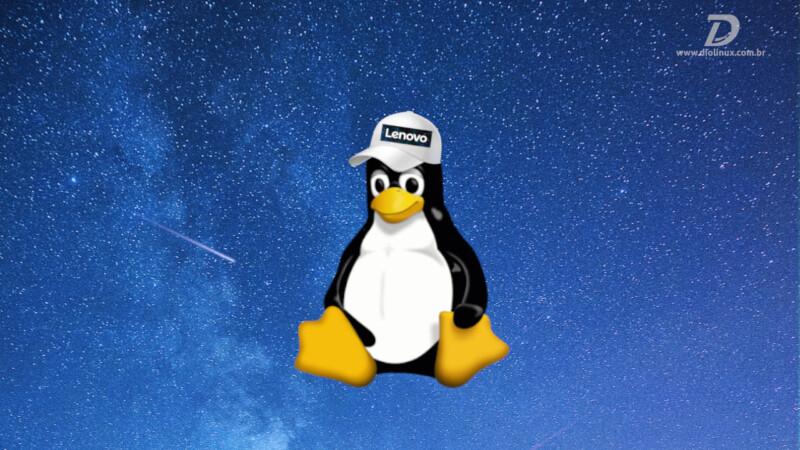 Lenovo Dell Linux Ubuntu Fedora Red Hat