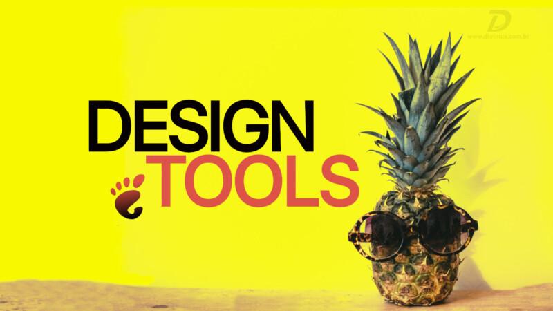 gnome design tools