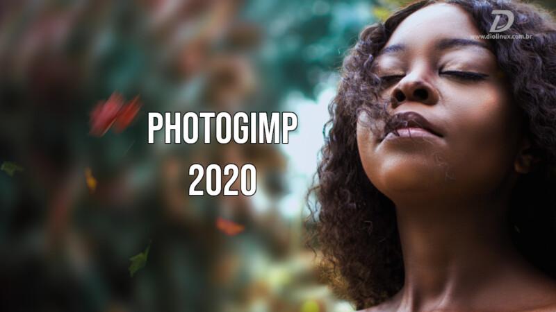 PhotoGIMP 2020