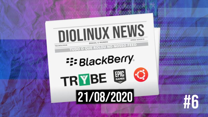 Resumão Semana Linux Tecnologia Hardware Distro Trybe