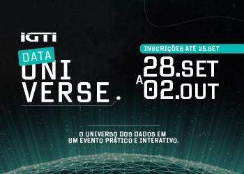 IGTI Data Universe
