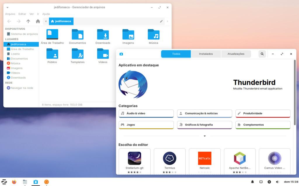 Top 7 Distros Linux Para Usuarios Iniciantes Diolinux