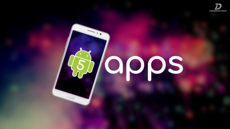 5-apps-android