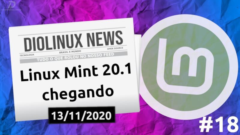 Linux Mint 20.1 Tecnologia Hardware Distro Jogos Mundo
