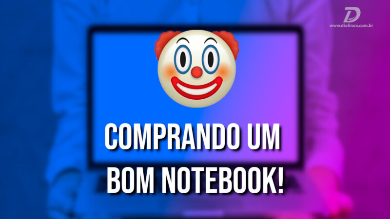 Notebook para comprar na Black Friday 2020!