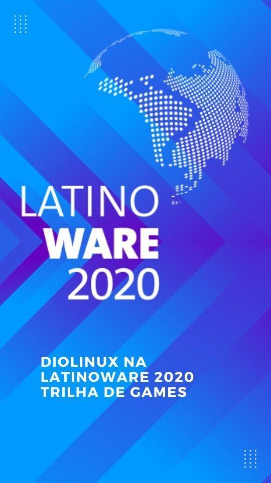 Banner Latinoware