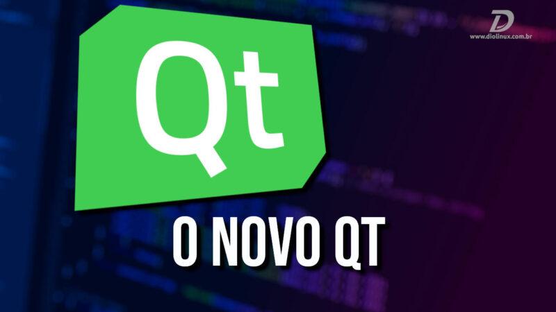 Qt 6: O que há de novo?