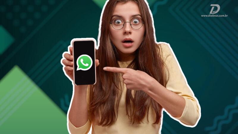 O quanto o WhatsApp sabe sobre você?