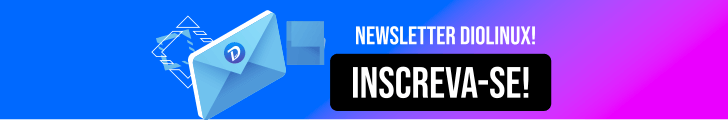 Newsletter Diolinux