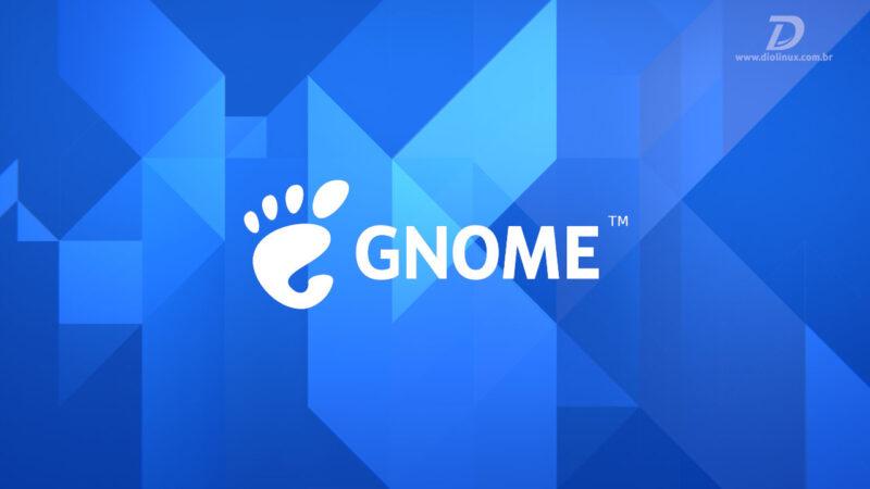 O temido GNOME 40