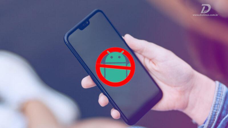 Smartphones focados em privacidade
